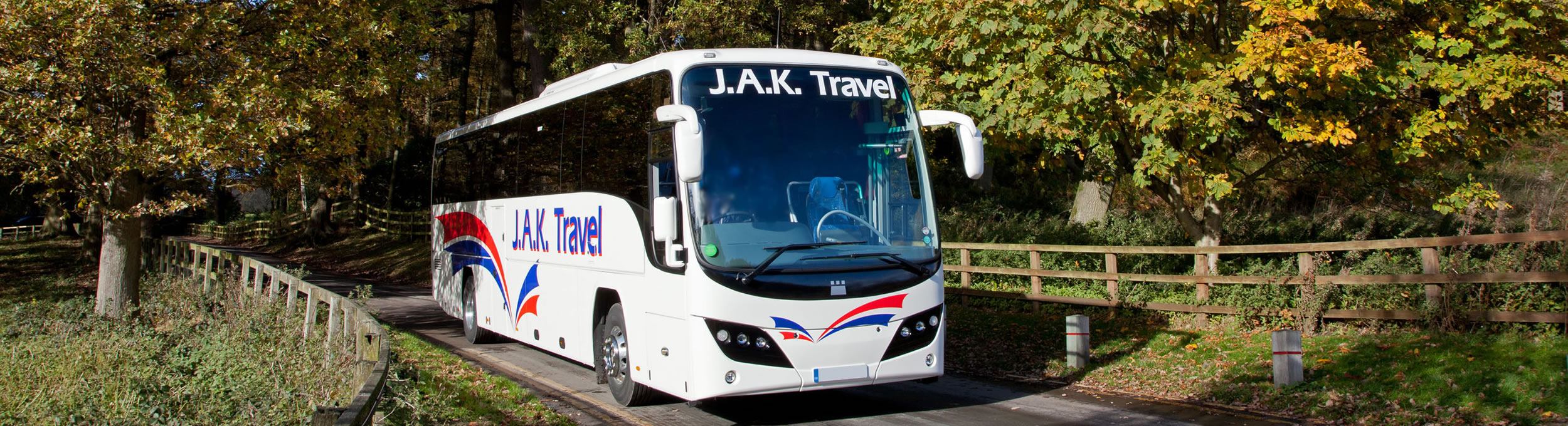 JAK Coach Holidays from Bradford West Yorkshire